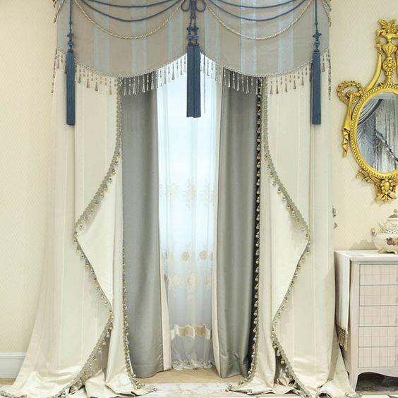 шторы для спален от GeTex