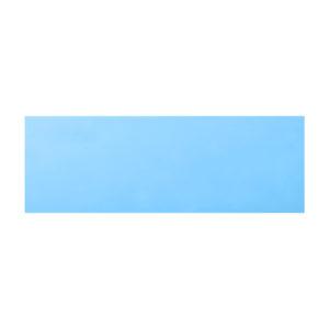 жалюзи голубой