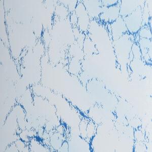 жалюзи голубые пластиковые