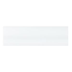 жалюзи пластиковые горизонтальные белые