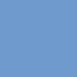 синие жалюзи