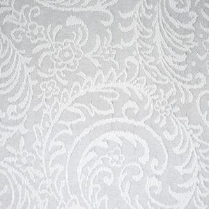 шторы белые шикарные