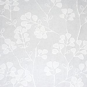тюль цветочный рисунок