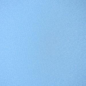 ролл штора небесно голубой
