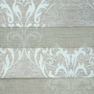 ролл-шторы зебра с роскошным рисунком