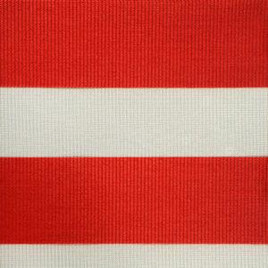 ролл-штора красная зебра