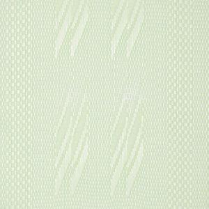 Салатовые Жалюзи вертикальные тканевые. Арт. 177
