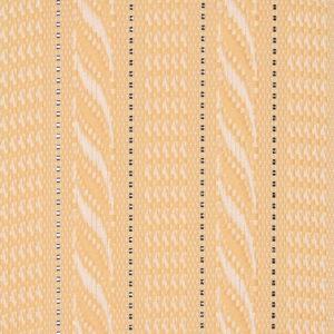 Персиковые Жалюзи вертикальные тканевые. Арт. 192