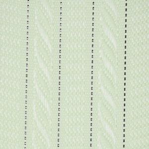 Зеленые Жалюзи вертикальные тканевые. Арт. 196