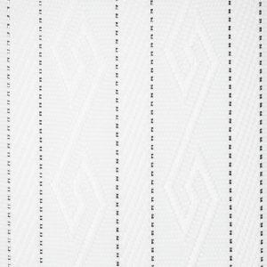 Белые Жалюзи вертикальные тканевые. Арт. 4041