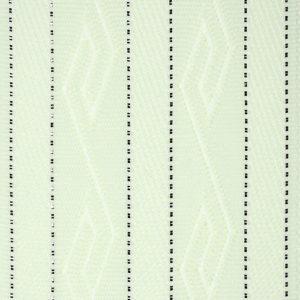Салатовые Жалюзи вертикальные тканевые. Арт. 4047