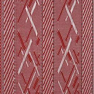 Бордовые Жалюзи вертикальные тканевые. Арт. 4080