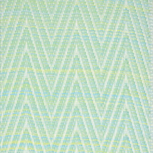 Зеленые Жалюзи вертикальные тканевые. Арт. 758