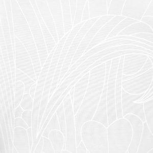 ролл-шторы с растительным рисунком