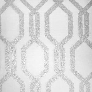 ролл-шторы с серебристым