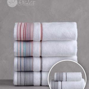 Полотенце банное Pavia KALEY