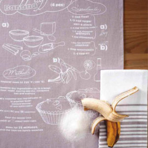 Полотенце кухонное Pavia MUFFIN
