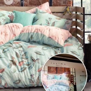 Комплект постельного белья Issimo Idole