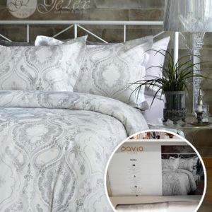 Комплект постельного белья Pavia Nora