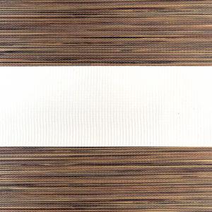Ролл-шторы Зебра (день-ночь) Арт. Bamboo V-15