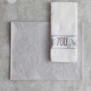 BOLLITORE кухонное полотенце