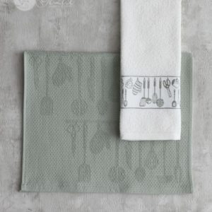 Полотенце кухонное Pavia COLTELLO