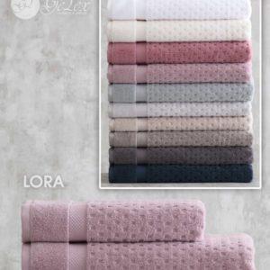 Полотенце банное Pavia LORA