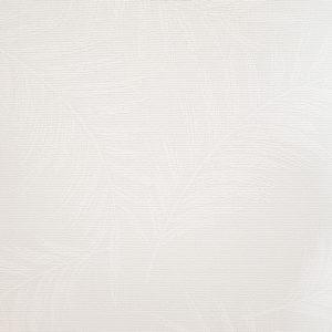 ролл-шторы белые с листьями